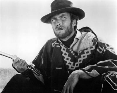 Clint Eastwood, Il buono, il brutto, il cattivo. (1966)