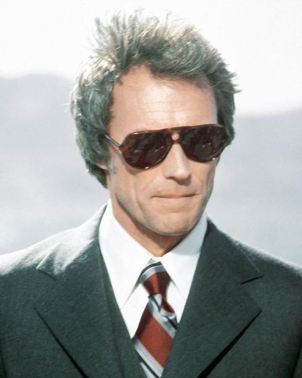 Clint Eastwood - The Enforcer--Photo