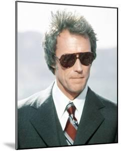Clint Eastwood - The Enforcer