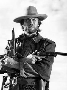 Clint Eastwood, the Outlaw Josey Wales, 1976