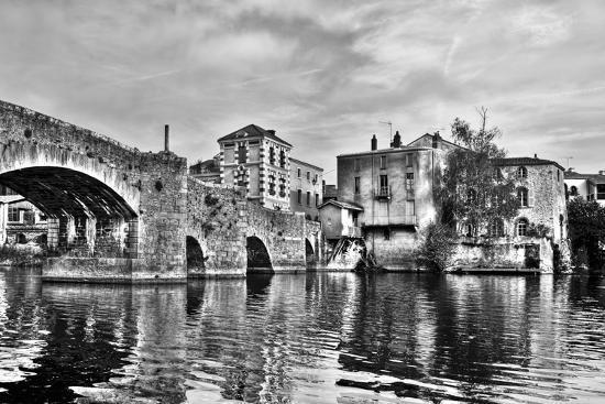 Clisson - Loire-Atlantique - Pays de la Loire - France-Philippe Hugonnard-Photographic Print