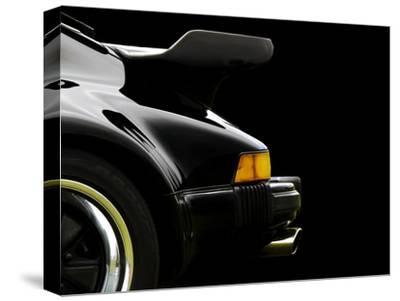 78 Porsche 930 Back Wing 2