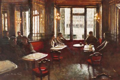 Cafe Florian, Venice
