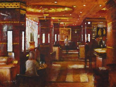 The Rivoli Bar, The Ritz