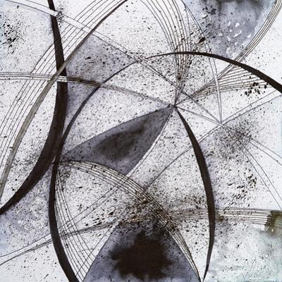 An Abstract Drawing by clivewa