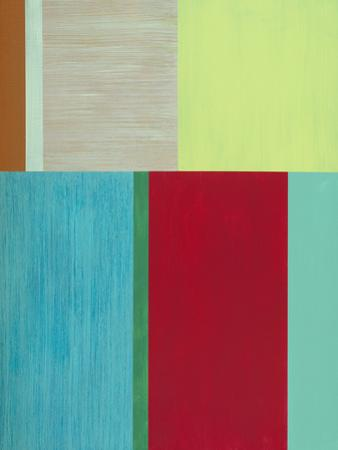 An Abstract Painting by clivewa