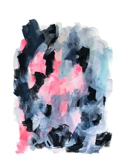 Cloak-Melanie Biehle-Art Print