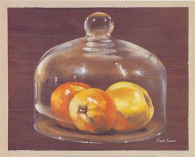 Cloche, Pommes-Pascal Cessou-Art Print