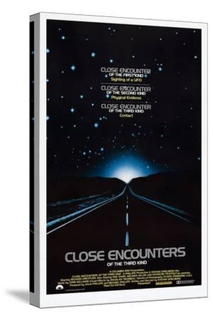 Close Encounters of the Third Kind, 1977