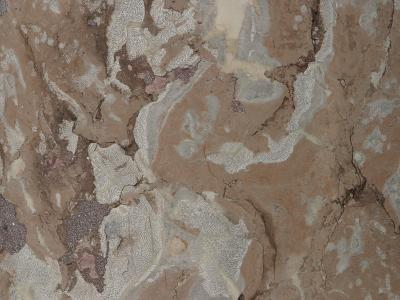 Close-Up of a Mottled Marble Surface--Photographic Print