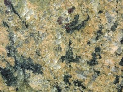 Close-Up of Mottled and Smooth Marble--Photographic Print