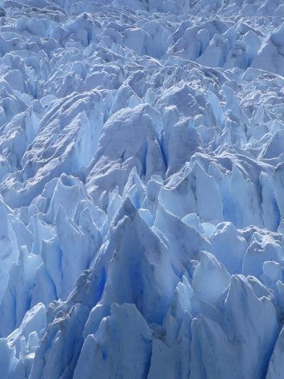 Close Up of Perito Moreno Glacier in Argentina-Joseph Sohm-Photographic Print