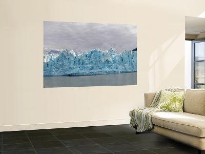 Close-Up View of Hubbard Glacier--Wall Mural