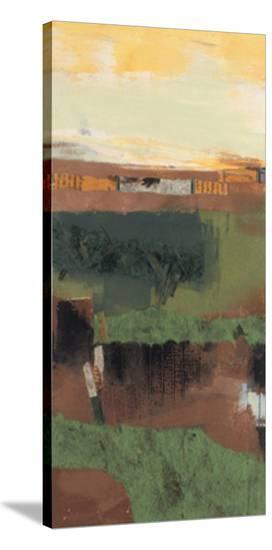 Closer to Home II-Leslie Bernsen-Limited Edition on Canvas