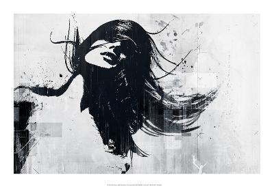 Closer-Alex Cherry-Art Print