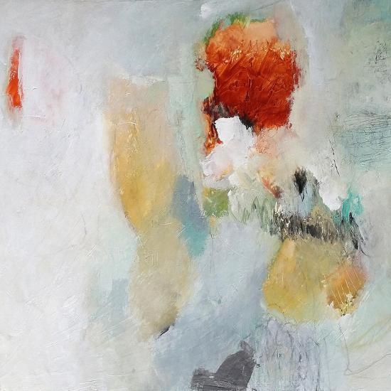 Closer-Nicole Hoeft-Art Print