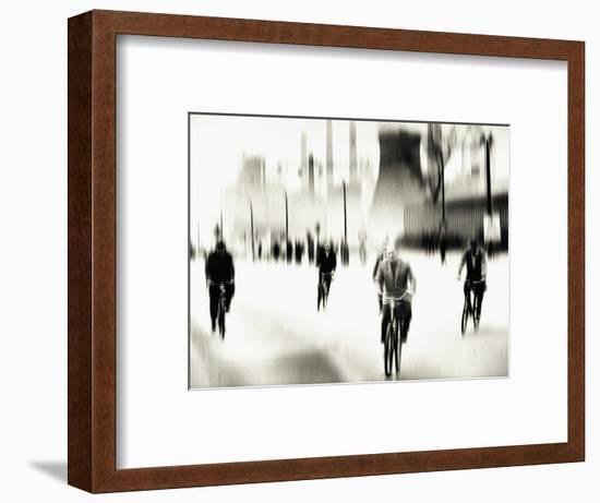 closing time-holger droste-Framed Photographic Print