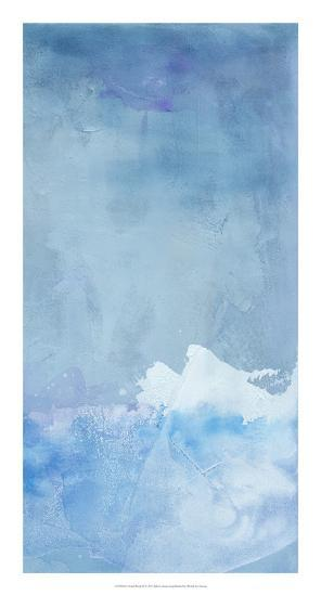 Cloud Break II-Julia Contacessi-Art Print
