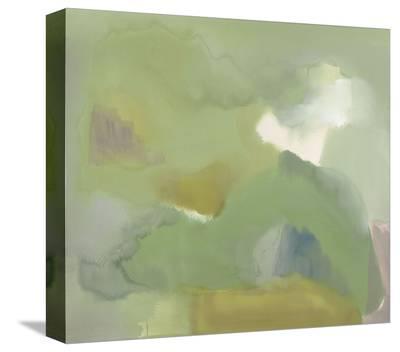 Cloud Burst-Nancy Ortenstone-Stretched Canvas Print