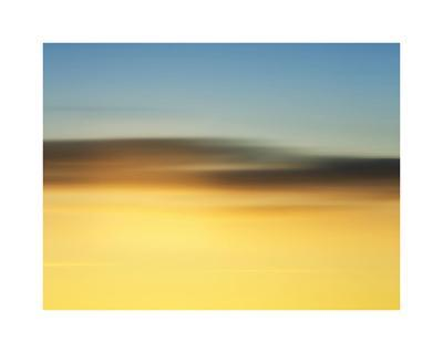 Cloud Formations-Savanah Plank-Giclee Print