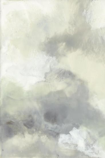 Cloud Impressions I-Jennifer Goldberger-Premium Giclee Print