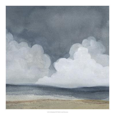Cloud Landscape II-Emma Scarvey-Giclee Print