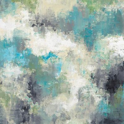 Cloud Layers-Elizabeth Jardine-Art Print