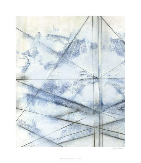 Cloud Spectrum I-Jennifer Goldberger-Limited Edition