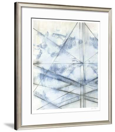 Cloud Spectrum I-Jennifer Goldberger-Framed Limited Edition