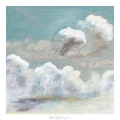 Cloud Study III-Naomi McCavitt-Giclee Print