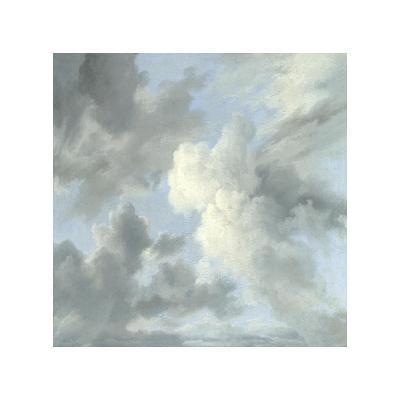 Cloud Study IV-Sophia Mann-Giclee Print