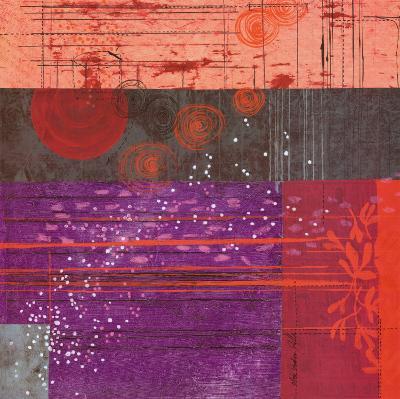 Cloud-Elise Oudin-gilles-Art Print