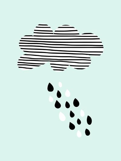 Cloud-Nanamia Design-Art Print