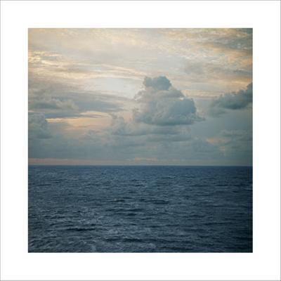 Clouded Horizon, 2006-C?dric Bihr-Premium Giclee Print