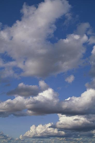 Clouds and Sky-DLILLC-Photographic Print