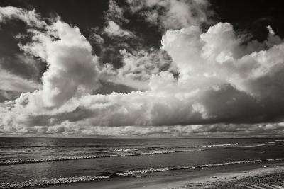 Clouds at the Beach-Lee Peterson-Photographic Print