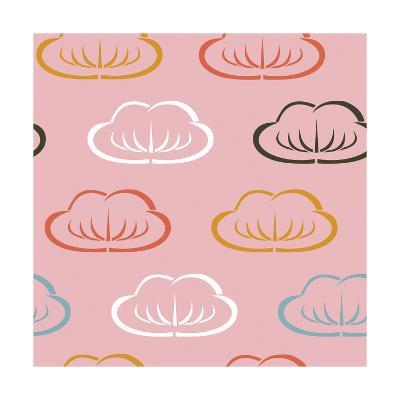 Clouds I-Nicole Ketchum-Art Print