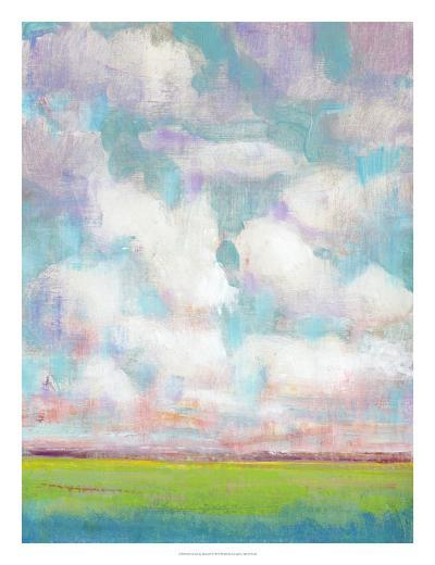 Clouds in Motion I-Tim O'toole-Art Print