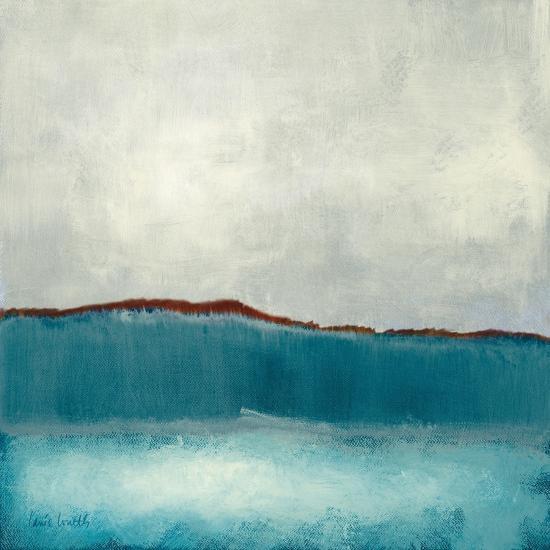 Clouds of Neptune II-Lanie Loreth-Premium Giclee Print