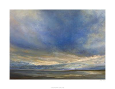 Clouds on the Bay II-Sheila Finch-Limited Edition