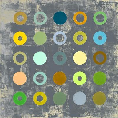 Cloudy Days II-Michael Marcon-Art Print