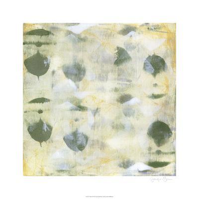 Clover II-Jennifer Goldberger-Limited Edition