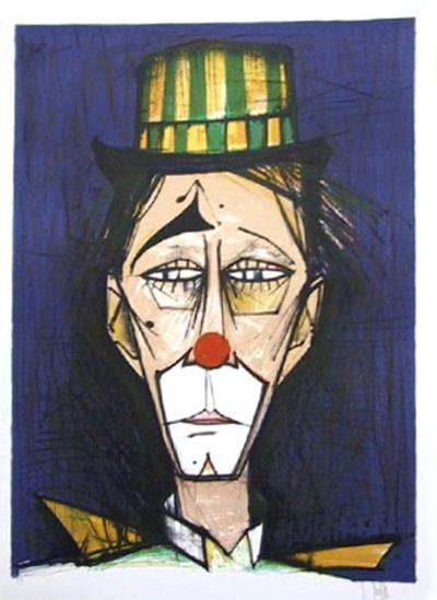 Clown-V. Beffa-Limited Edition