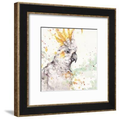 Clowning Around-Sillier than Sally-Framed Art Print