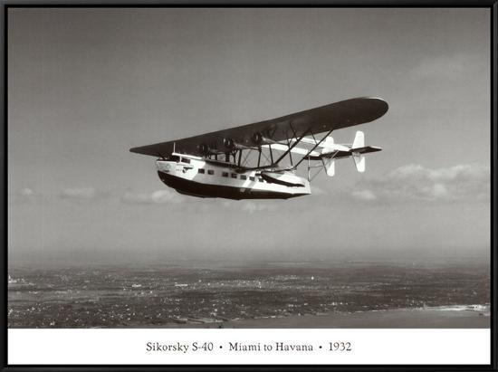 clyde-sunderland-sikorsky-s-40-miami-to-havana-1932