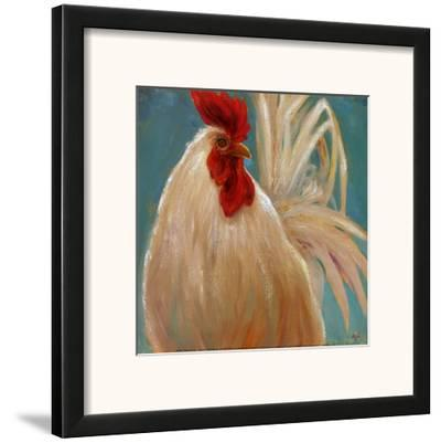 Clyde-Karen Dupr?-Framed Art Print