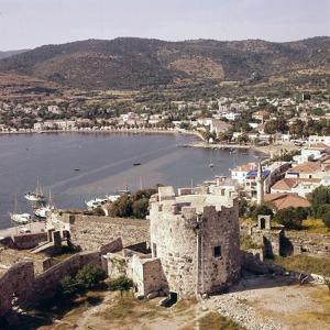 Bodrum, Turkey, c20th century by CM Dixon