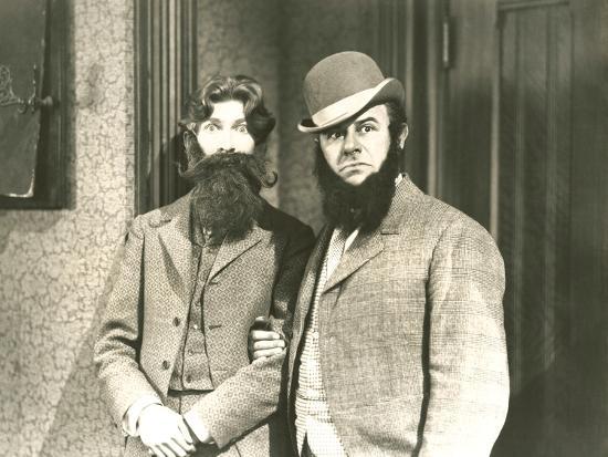 Co-Conspirators--Photo