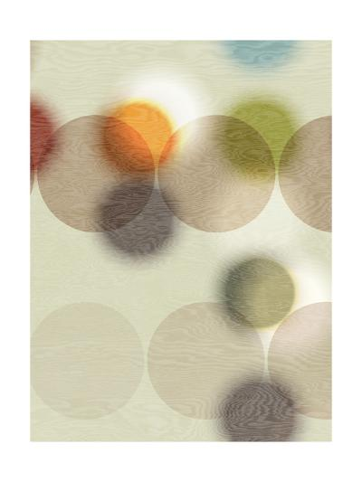 Coalesce 2-Campbell Laird-Premium Giclee Print
