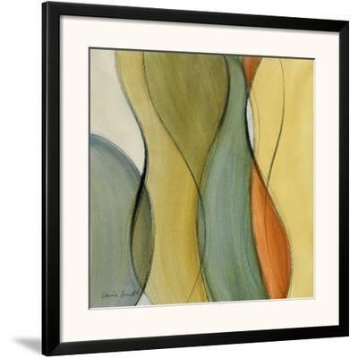 Coalescence I-Lanie Loreth-Framed Art Print